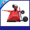 ANON perfect flail mower rotary slasher mower for sale