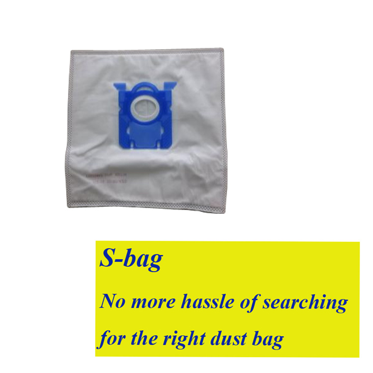 vacuum cleaner bag suitable for Philips vacuum cleaner