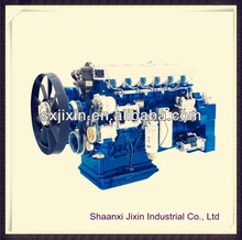china truck diesel engines parts