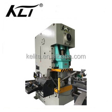 KLT China JH21 series 25T mesin metal stamping press machine