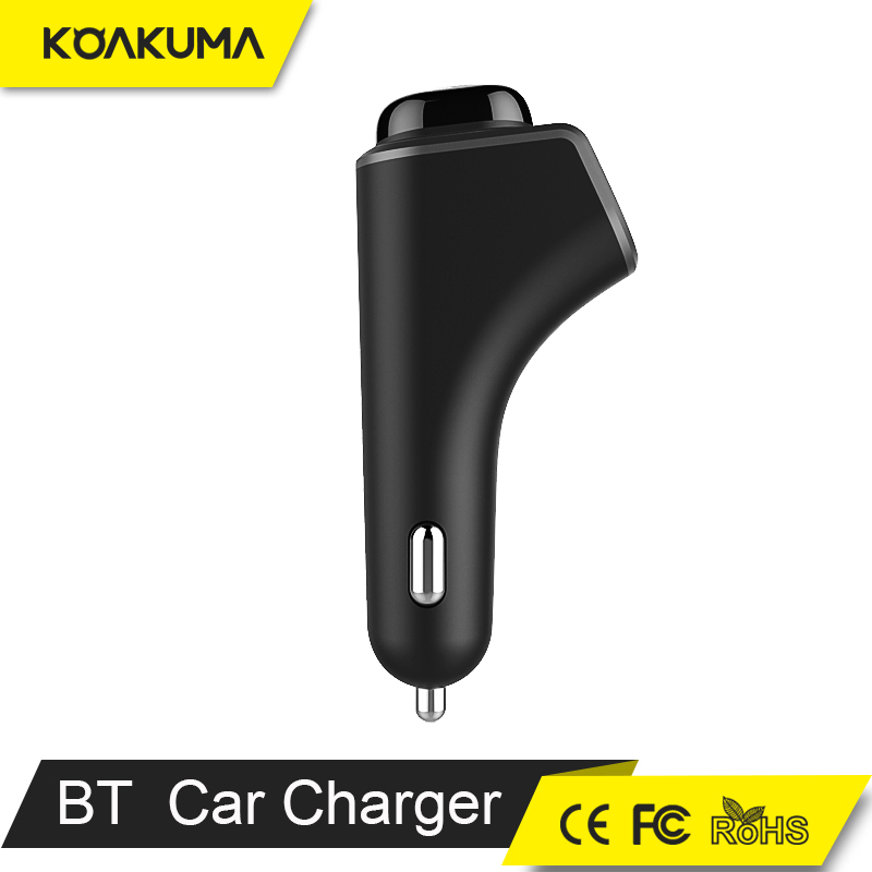mobile phones all brands car charger usb with mini earbuds earphones