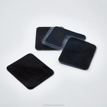 Self-adhesive pu sticky pad interior car accessories for items in car