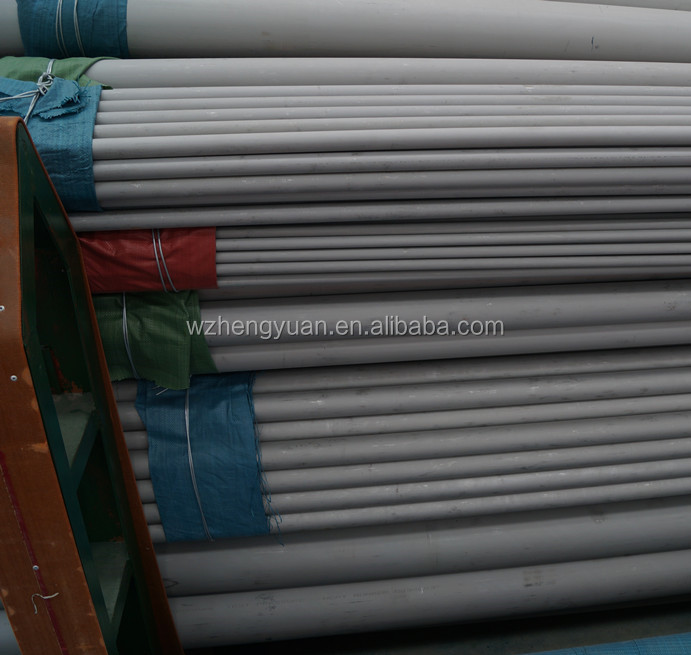TP310S TP310H Stainless Steel Seamless/Welded pipe