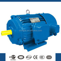 YVF2 Series Speed Adjustable Motor Electric Motor 240v 500w
