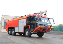 Airport Rapid Transfer Fire Truck / airport fire fighting truck /airport Emergency rescue fire truck