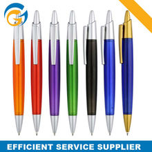 Office Shining Colors Company Promotional Pens