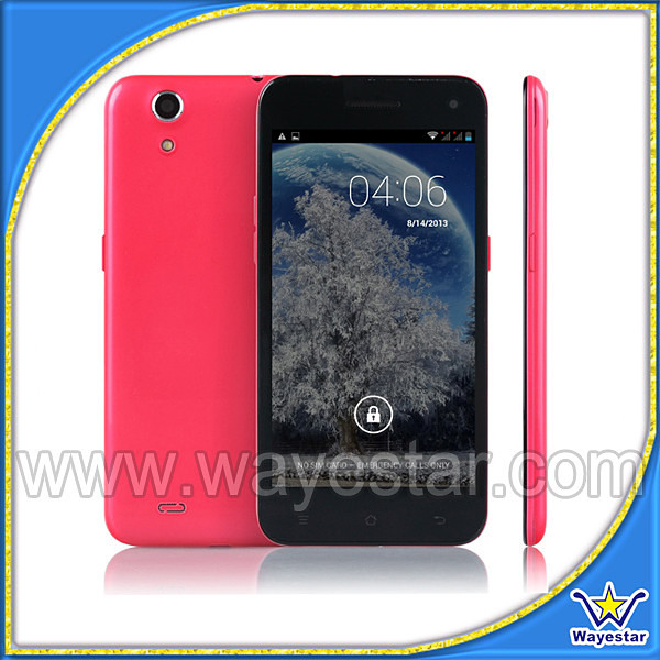 buy pear phone mtk6592 octa core 809t android 4.4 pear phone