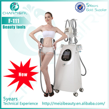 V9 Powerful cavitation radio frequency freeze, cool tech fat freezing machine