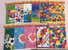 birthday loot bag best quality paper loot bags for birthday party
