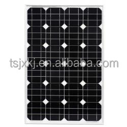 Best price monocrystalline mono solar panel solar panel roof mounting brackets manufacturer in China