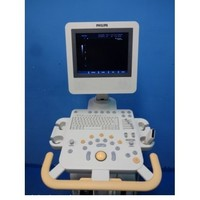 Ultrasound HD3 with 1 probe