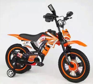 motorcycle kids bike/bmx/12inch children bicycle for boys Hot wheels Hebei Kids Bike 16 inch for 3 5 year