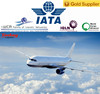 Door to door air freight services from China to FINLAND