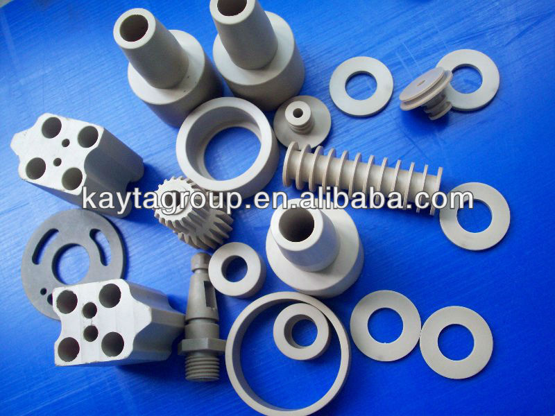 OEM/ODM high-quality molded plastic parts/Injection parts