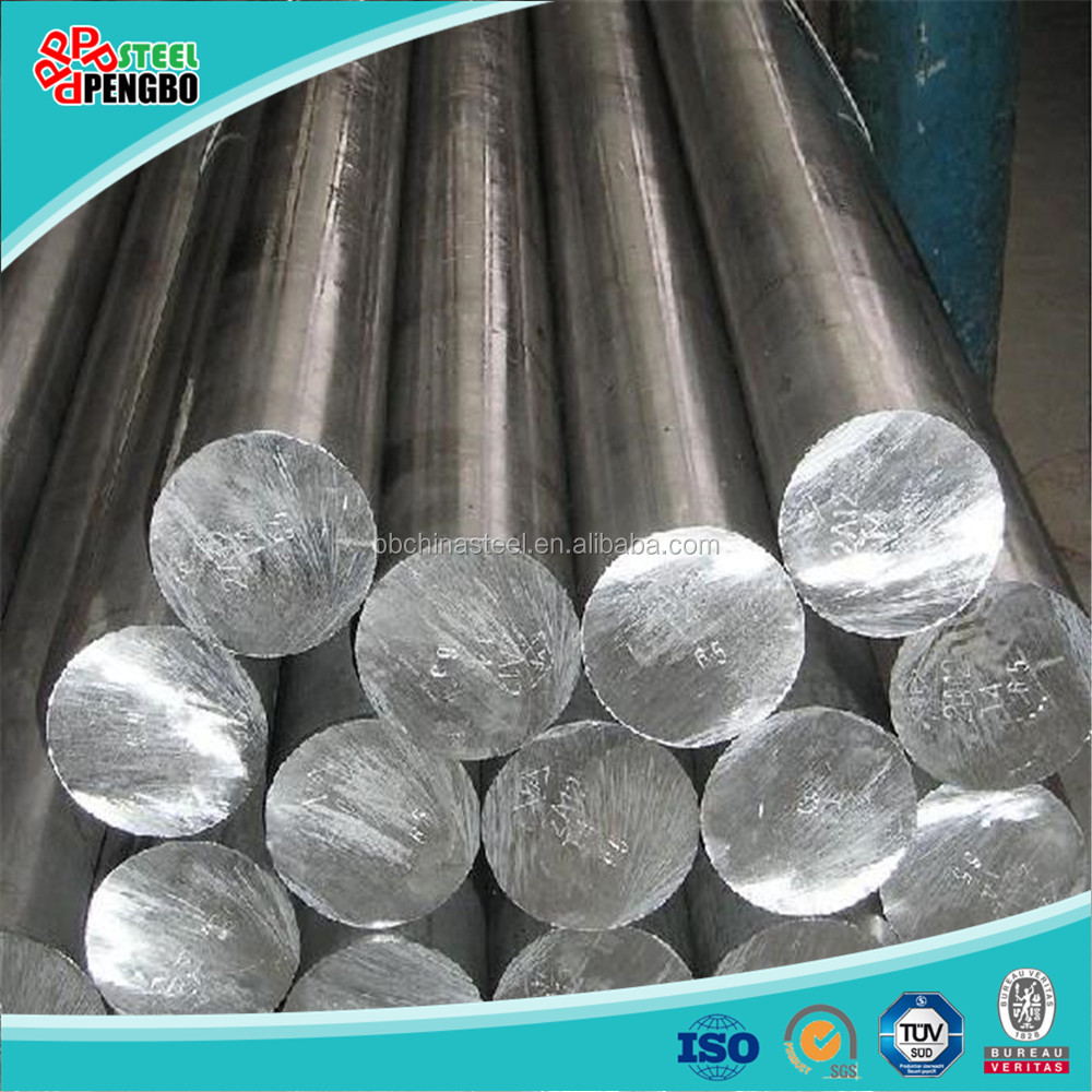 Large Diameter 2024 Round Aluminum Rod
