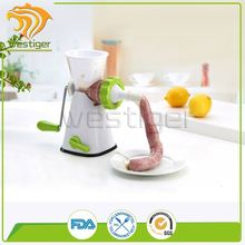 new development 125l meat cutter mini chopper 110cc