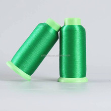 Custom color Nylon Polyester Waterproof Sewing Thread
