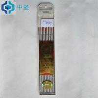 Stainless steel tig welding tungsten