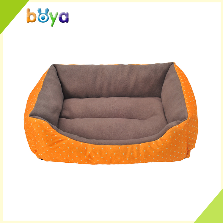 Pet product luxury dog beds pet puppy training dogs beds