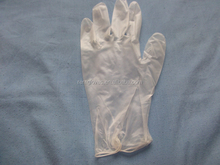 Hot Sale Products Disposable medical grade safty examination Vinyl Gloves Malaysia import product