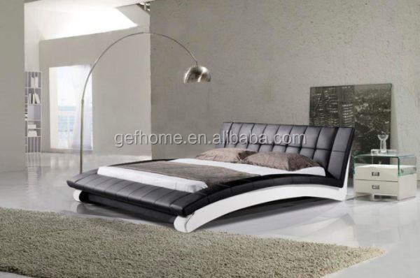 Modern Bedroom Furniture Indian Double Bed Designs 2017