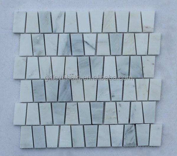 Noir et blanc marbre et granit poli plancher carrelage for Carrelage marbre granit