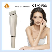 multifunction skin care product ultrasonic face brush eletrical facial cleansing machine beauty salon equipment