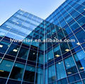 Professional glass curtain wall factory