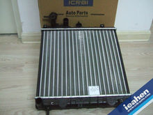Cooling Parts RADIATOR M/T(EXPANDED TUBE) OE:25310-02100 For ATOS(MX) 97-03