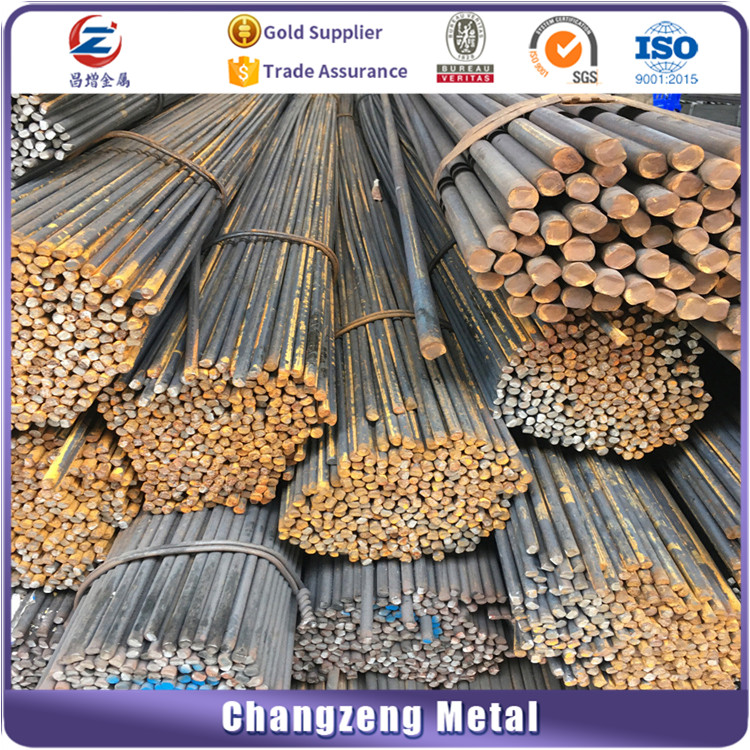 AISI 1008 round steel bar 1020 1022 1025 cold rolled steel bars carbon steel