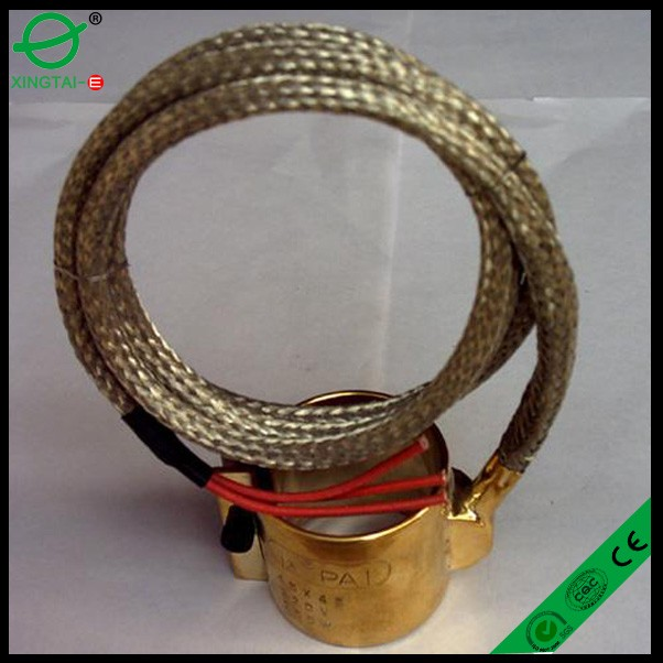 High Power Brass Band Heating Elements