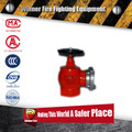 Indoor type Kitchen need Fire Hydrant Water Pump Adapter for fire emergency