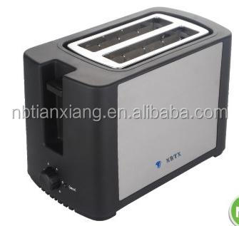 Best Selling Electric Bread Machine / 2 Slice toaster