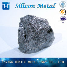 China supply silicon metal 553 For Al Ingot
