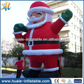 Christmas airblown inflatables with LED light for sale