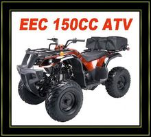 NEW 150CC ATV QUAD BIKE CVT system (MC-335)