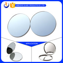 Living Room Round Mirror Glass Wholesale