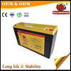 BPE 12v 35ah electric vehicle battery ,6-EVF-35 for electric scooter car battery