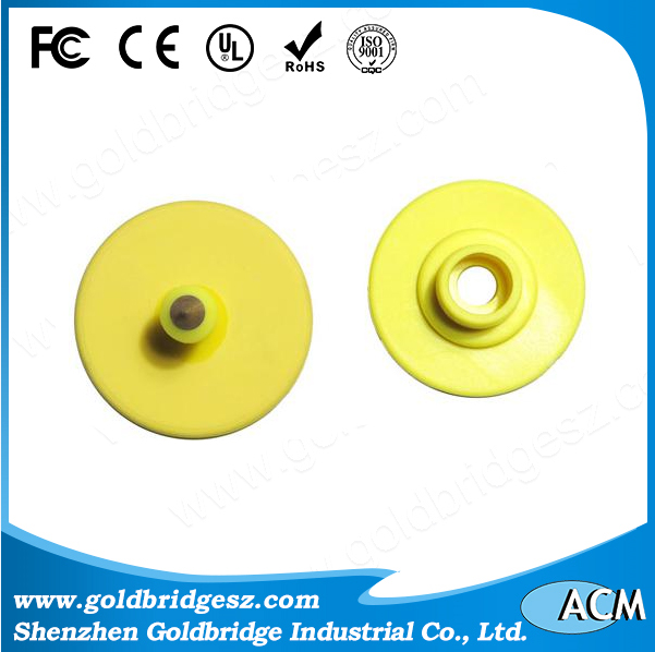 China factory Uhf Washable Eas Hf Rfid Dry Inlay For Tags