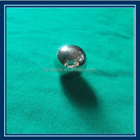 SGS small size stainless steel hollow sphere
