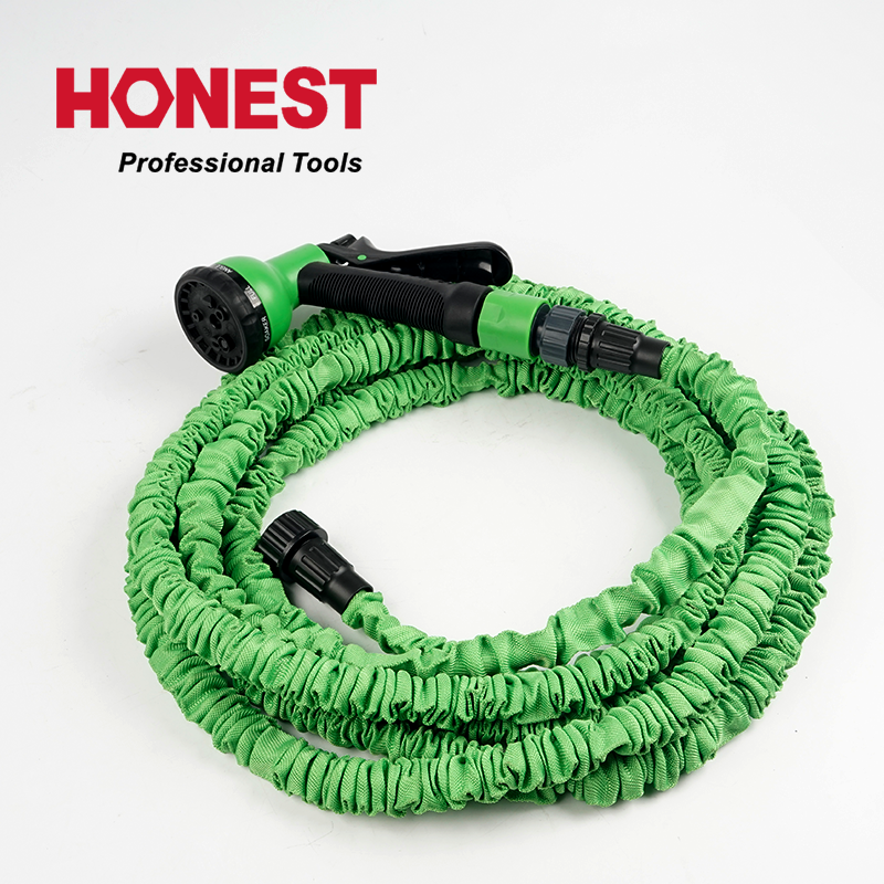 50ft/15 meter long Flexible High Pressure wash car water latex expand <strong>hose</strong> for big garden