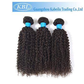 kinky curly brazilian virgin hair weave Mai Li, white blonde hair extensions , white blonde kinky curly hair weave