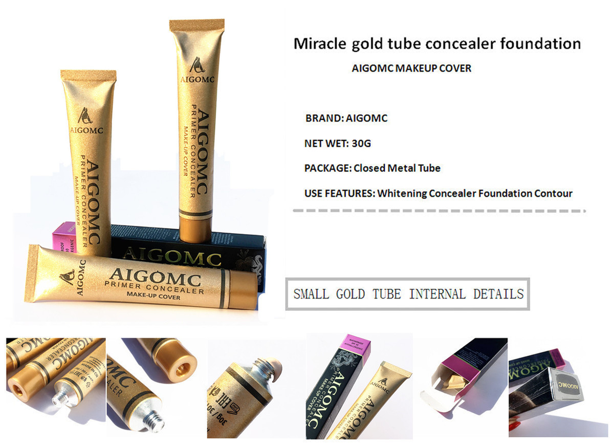 top quality full coverage foundation makeup foundation cream longlasting waterproof cosmetics