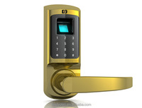 Premium manufacturer fingerprint digital door lock