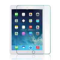 9H For ipad air 2 Tempered Glass Screen Protector For ipad 2/3/4 Explosion Proof Clear Toughened Protective Film For ipad