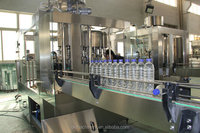 hot sell mineral water mechanical equipment