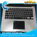 Original Used US Keyboard For Apple Macbook Air 13'' A1369 Palmrest Top Case MC503 MC504 2010 Free Shipping