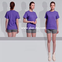 new design OEM printing t shirt womens tshirts custom with cheap price