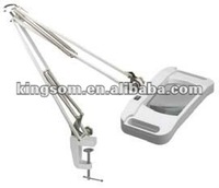 Table Clamp F-500G Magnifying lamp