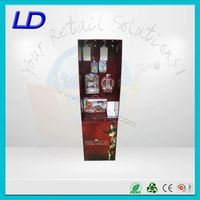 High quality artistic display stand for car power charge with 8 years Experience
